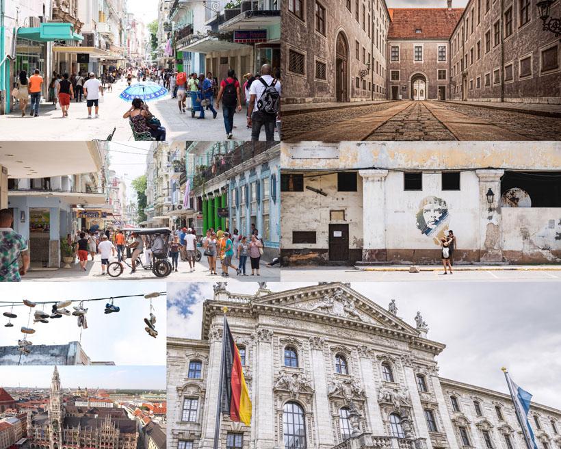 外國經典建筑攝影高清圖片