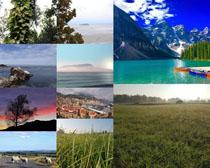 自然风光景色摄影高清图片