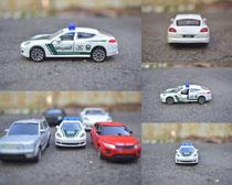 模型汽车摄影高清图片