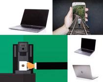 办公数码笔记本拍摄高清图片