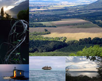 国外自然风景摄影高清图片