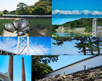 自然景观景点摄影高清图片