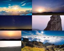 自然风光景色拍摄高清图片