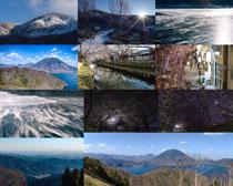 日本风光拍摄高清图片