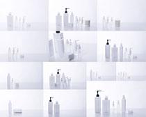 洗浴用品展示拍摄高清图片