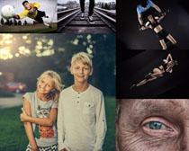 國外小孩職業人物攝影高清圖片