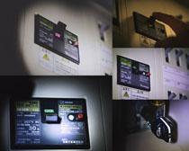 设备器械产品摄影高清图片