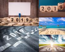 節日2019組合拍攝高清圖片