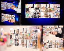 商务人士照片摄影高清图片