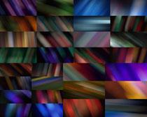 色彩漸變紋背景攝影高清圖片