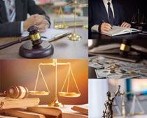 法律平衡金融攝影高清圖片