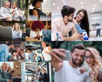 国外情侣爱情人物摄影高清图片