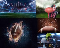體育運動橄欖球攝影高清圖片