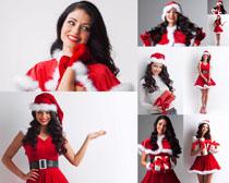 圣诞节服装美女拍摄时时彩娱乐网站