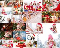 圣诞节开心小孩与大人摄影时时彩娱乐网站