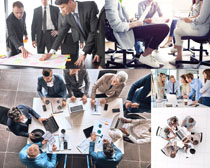 商务团队人士办公摄影时时彩娱乐网站