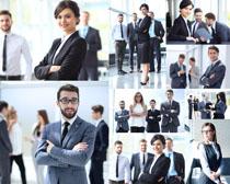 职场商务成功人士摄影高清图片