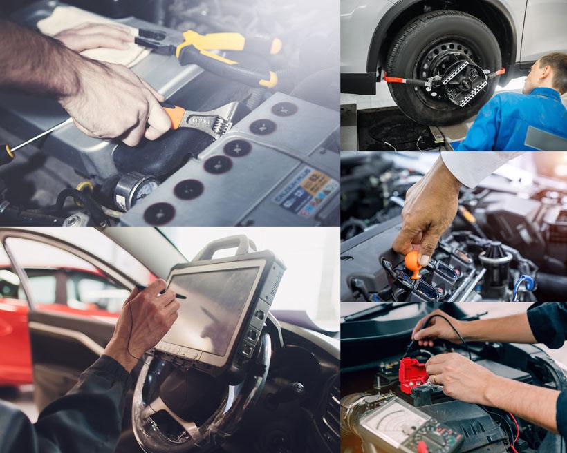 汽车技术维修工摄影时时彩娱乐网站