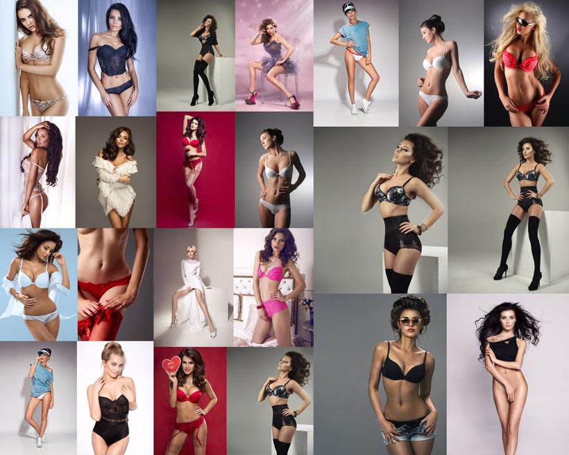 性感内衣模特写真摄影时时彩娱乐网站