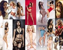 欧美国外性感美女拍摄高清图片