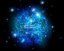 蓝色星光背景时时彩投注平台