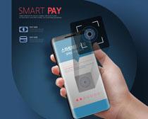 手机数码技术PSD素材