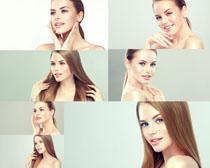 肌肤美白女人摄影高清图片