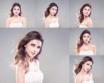 写真欧美女人拍摄高清图片