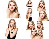 国外金发美女拍摄高清图片
