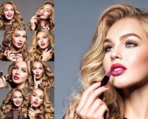金发欧美美女拍摄高清图片