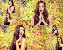 欧美发型女性摄影时时彩娱乐网站