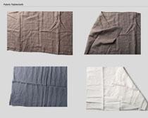 衣服与布料PSD素材