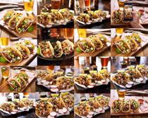 饺?#24433;?#32905;食物摄影高清图片