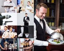 西餐厅服务员摄影时时彩娱乐网站