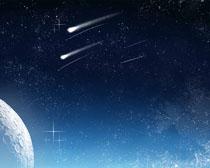 宇宙星空流星时时彩投注平台