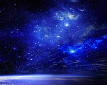 梦幻蓝星空背景时时彩投注平台