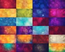 色彩背景光拍摄高清图片
