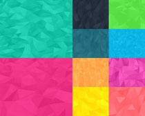 菱形色彩背景摄?#26696;?#28165;图片