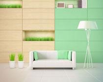 韩式家具风格PSD素材