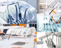 医疗器具摄影高清图片
