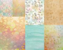 花朵图案背景拍摄高清图片