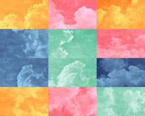 颜色云朵摄影写真摄影时时彩娱乐网站