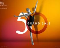 现代芭蕾舞艺术时时彩投注平台