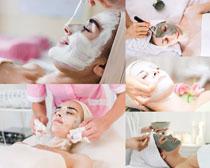 美女脸部护理摄影时时彩娱乐网站