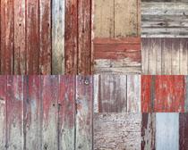 怀旧木板背景摄影高清图片