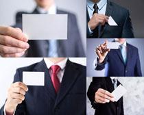 名片与商务男士摄影时时彩娱乐网站