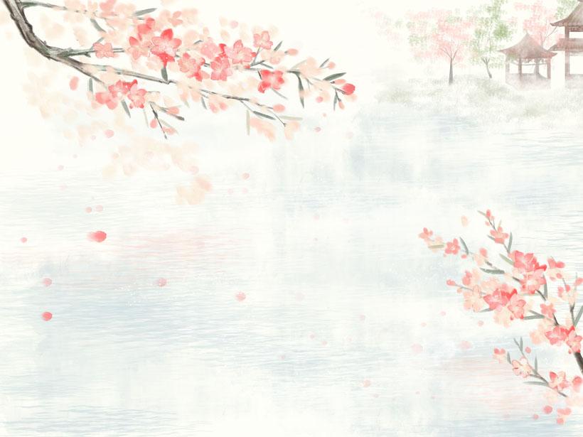 艺术水彩风景画时时彩投注平台