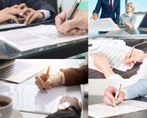 商务合作签字人士摄影时时彩娱乐网站