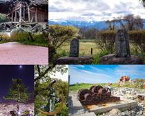 日本旅游風景攝影高清圖片