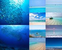 蓝色天空海洋摄影时时彩娱乐网站